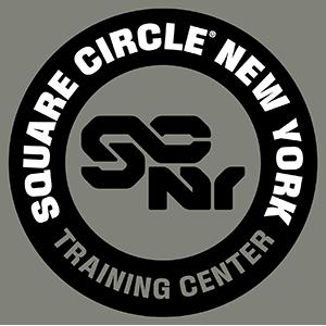 Square Circle <sup>®</sup> New York Logo